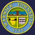 logo of Warwick Township
