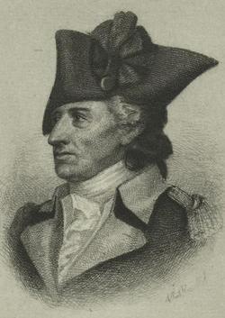 George Weedon