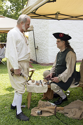 Moland Reenactment _ August 2014