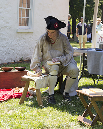 Moland Reenactment _ Aug 2015 _ 3999